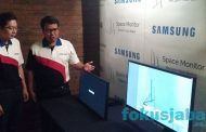 The Space Monitor Jadi Inovasi Terbaru Samsung Electronic