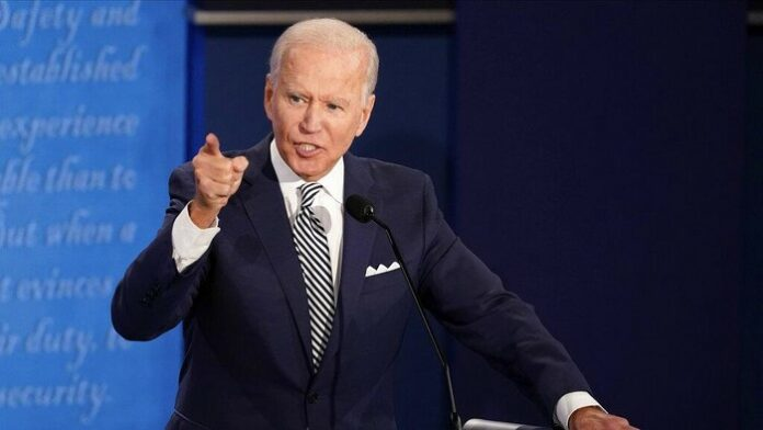 fokusjabar.id pilpres AS Joe Biden